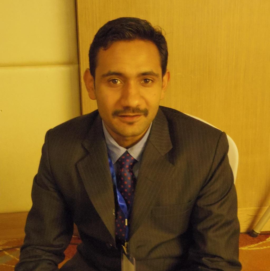 Dr. Bipin Bista