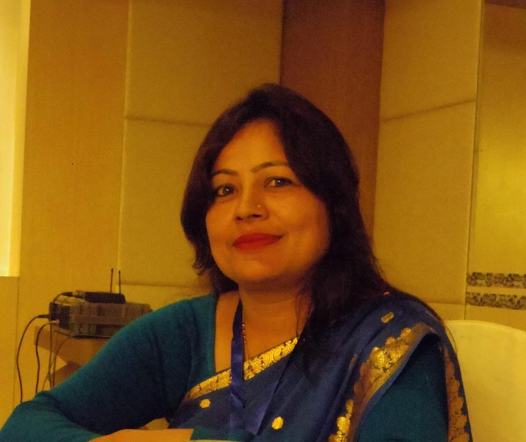 Ms. Meena Dahal