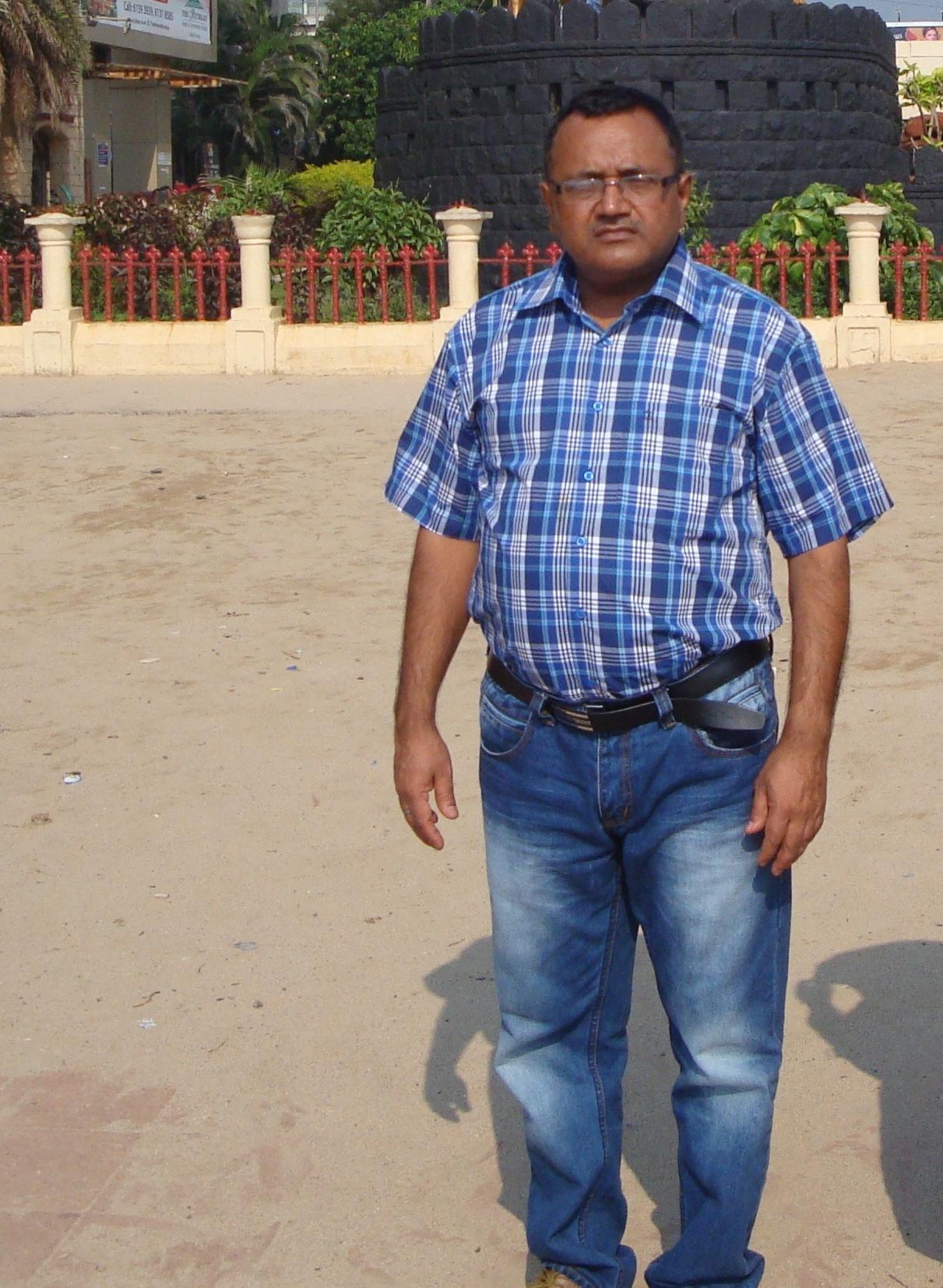Dr. Padam Raj Bista